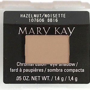 3/$30 Mary Kay Chromafusion Eyeshadow Hazelnut